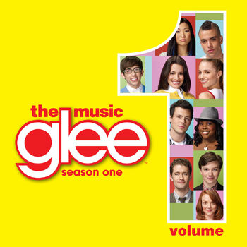 Bust Your Windows (Glee Cast Version) cover