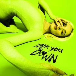 Baixar Charlotte Lawrence - Talk You Down 2021 GRÁTIS