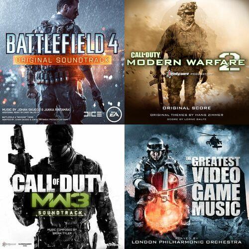 soundtrack jeux video playlist - Listen now on Deezer | Music Streaming