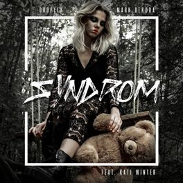 Album cover of Syndrom