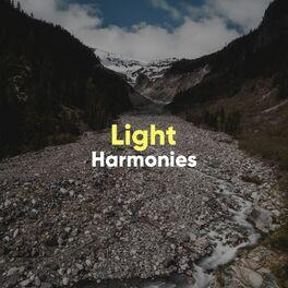 Album cover of # Light Harmonies