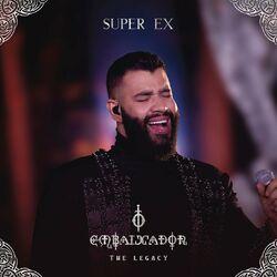 Super Ex (Ao Vivo) - Gusttavo Lima