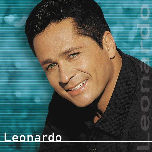 Baixar CD Quero Colo – Leonardo (2000) Grátis