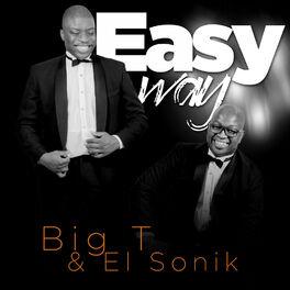 Album cover of Easy Way