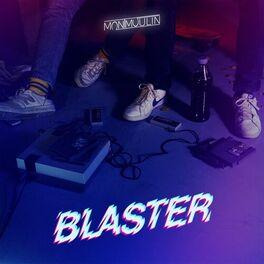 Album cover of Blaster