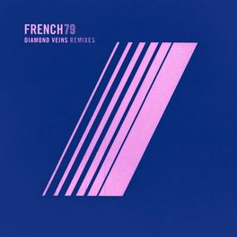 Album cover of Diamond Veins (Remixes)
