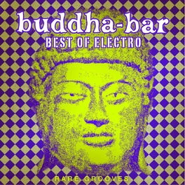 Album cover of Buddha Bar Best of Electro : Rare Grooves