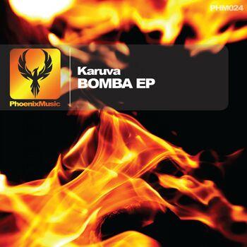 Bomba cover