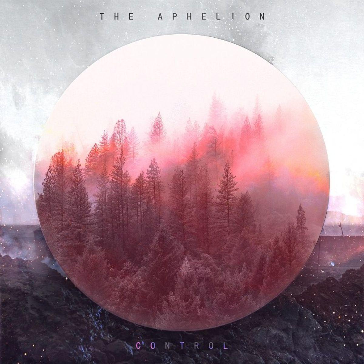 The Aphelion - Control [EP] (2020)