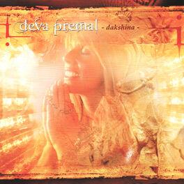 Album cover of Dakshina