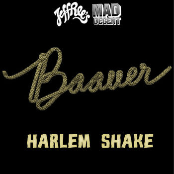 Harlem Shake cover