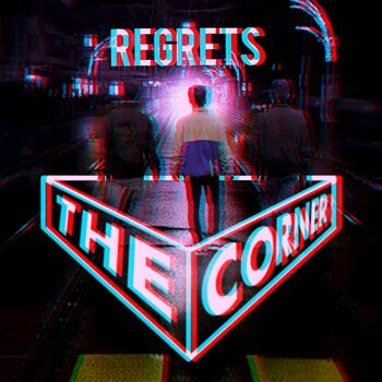 Regrets cover