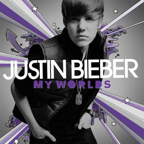 Baixar CD My Worlds – Justin Bieber (2010) Grátis