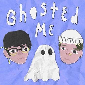 Ghosted Me (feat. Rozei) cover