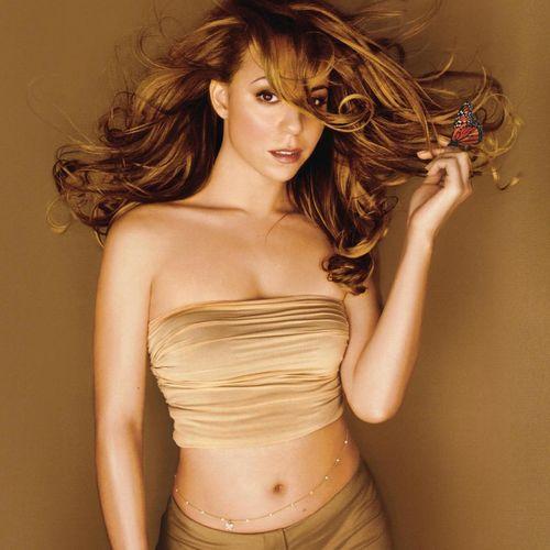 Baixar CD Butterfly – Mariah Carey (1997) Grátis