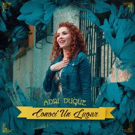 Album cover of Conocí Un Lugar
