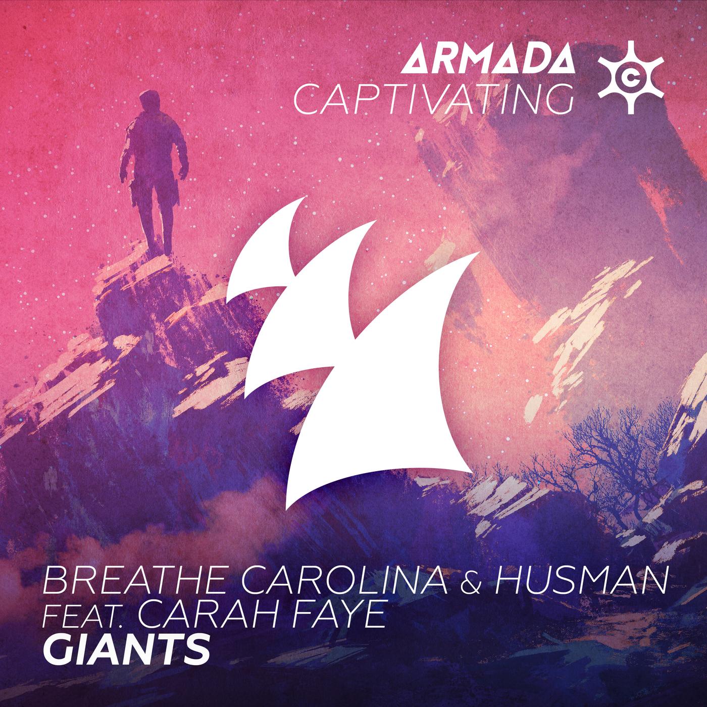 Breathe Carolina - Giants [single] (2016)
