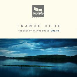 Album cover of Trance Code, Vol.1