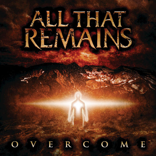 Baixar CD Overcome – All That Remains (2008) Grátis