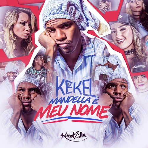 Baixar Mandella É Meu Nome, Baixar Música Mandella É Meu Nome - Mc Kekel 2017, Baixar Música Mc Kekel - Mandella É Meu Nome 2017