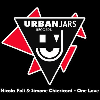One Love cover