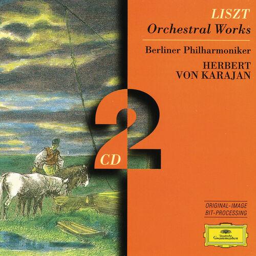 Berliner Philharmoniker: Liszt: Orchestral Works