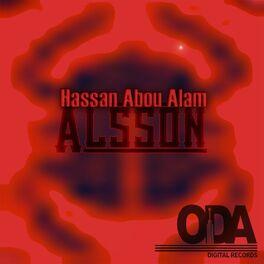 Album cover of Alsson