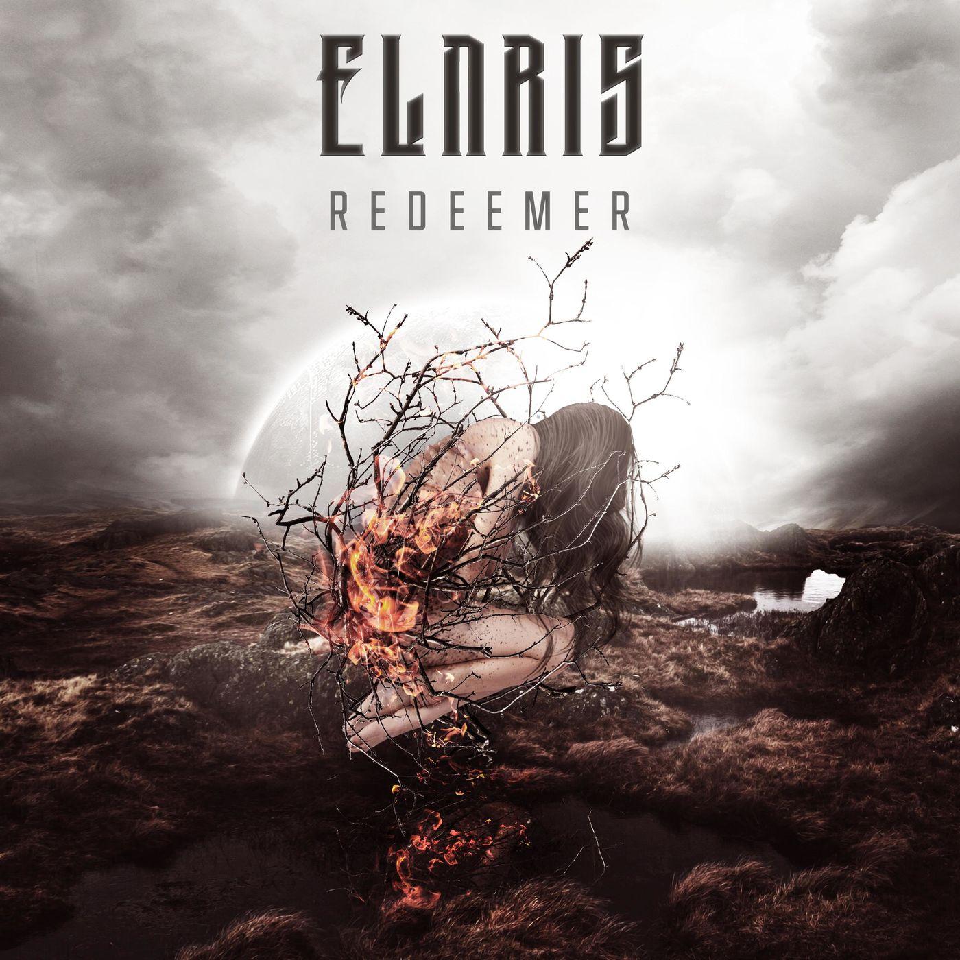 Elaris - Redeemer [EP] (2020)