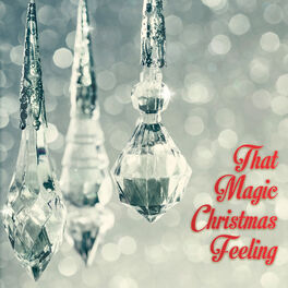 Album cover of That Magic Christmas Feeling, Vol. One