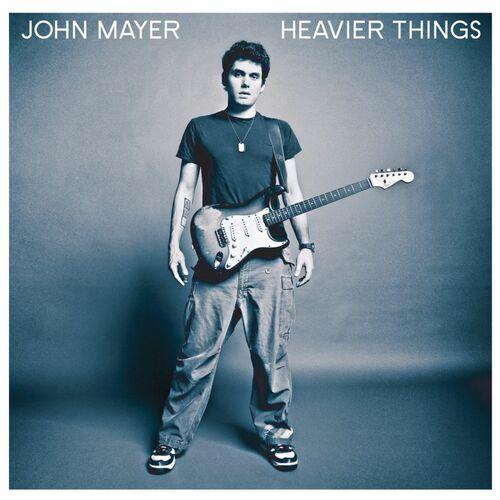 Baixar CD Heavier Things – John Mayer (2003) Grátis