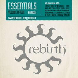 Album cover of Rebirth Essentials Volume Fifteen