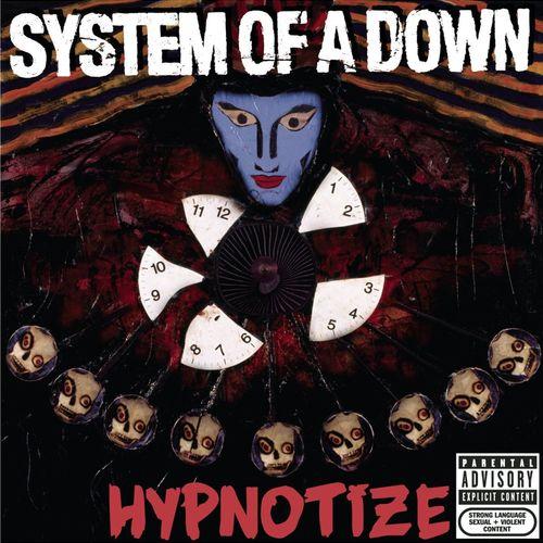 Baixar CD Hypnotize – System of a Down (2005) Grátis