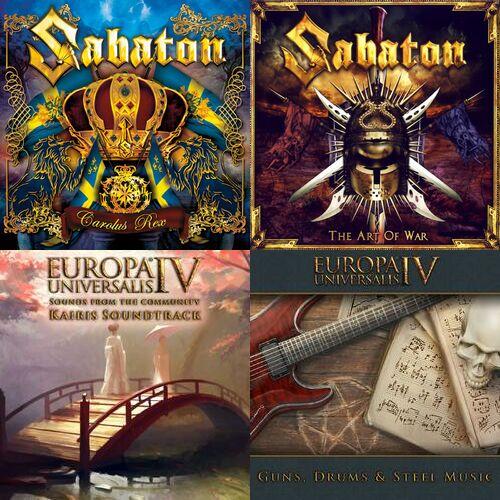 Europa Universalis 4 playlist - Listen now on Deezer | Music