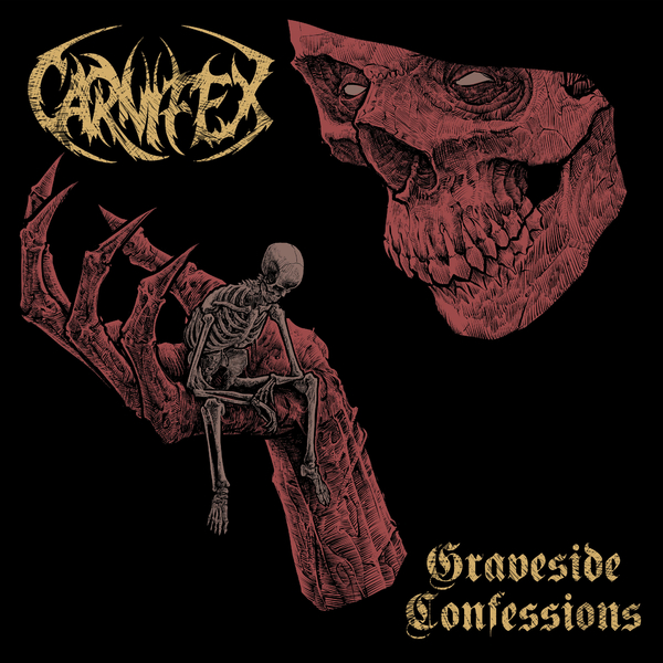 Carnifex - GRAVESIDE CONFESSIONS (2021)