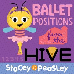 Ballet Positions from the Hive