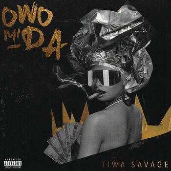 Owo Mi Da cover
