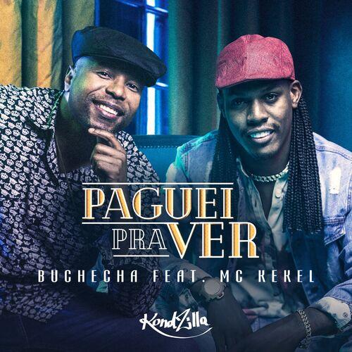 Baixar Música Paguei pra Ver – Buchecha, Mc Kekel (2018) Grátis