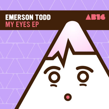 My Eyes (Original) cover
