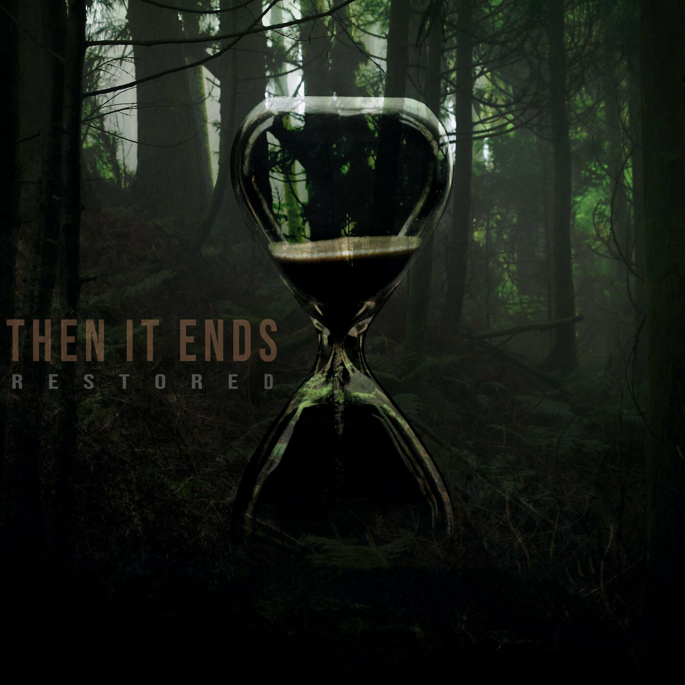 Then It Ends - Depravity [single] (2020)