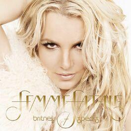 Album cover of Femme Fatale (Deluxe Version)