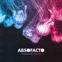 Album cover of Thousand Peaces