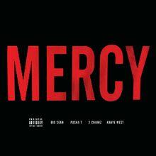 Mercy - Kanye West Chords