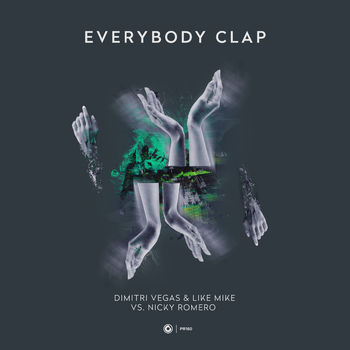 Everybody Clap cover