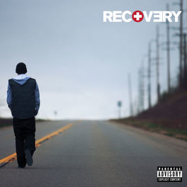 Album cover of Recovery