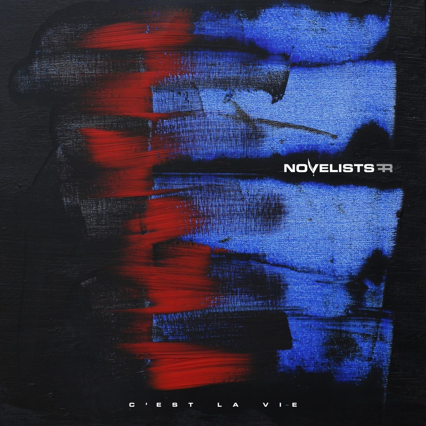 Novelists FR - C'est la vie (Remixed & Remastered) (2020)