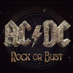 AC/DC – Rock or Bust 2014 CD Completo