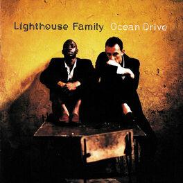 Album cover of Ocean Drive