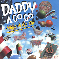 Mojo A Go Go – Real Rock For Kids