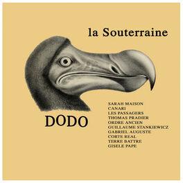 Album cover of Dodo