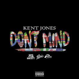 Album cover of Don't Mind